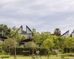 Vino Neste Private Pool Villa Khao Yai